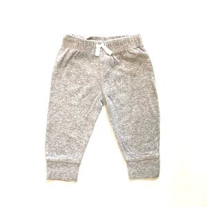 Carters Baby Boy Cotton Joggers